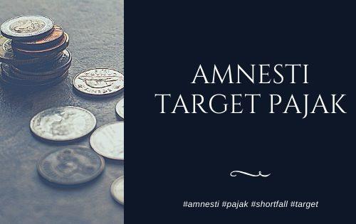 Amnesti (Target) Pajak