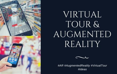 Virtual Tour dan Augmented Reality